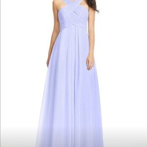 "Azazie Lavender ""Kaleigh"" Formal Dress"